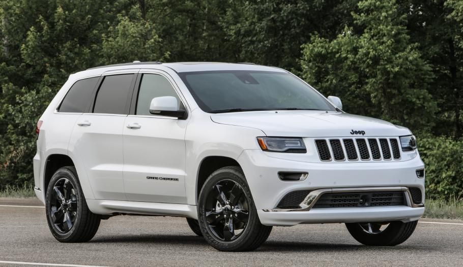 Best 2017 Jeep Cherokee Lease