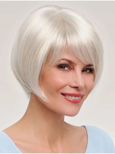 Pin By Pooilk On Wigs Short Straight Hair Wig Hairstyles Frontal Hairstyles