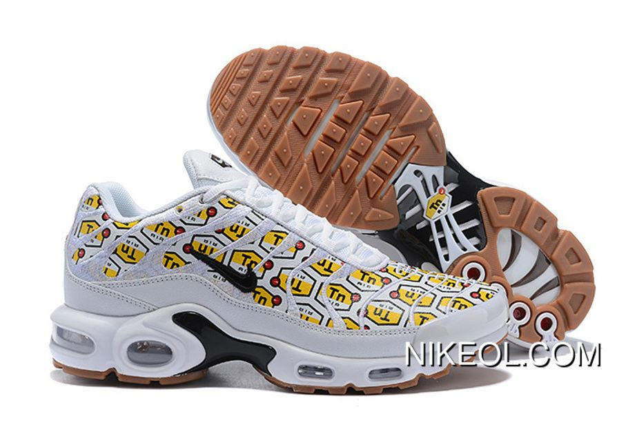 e4046cd1d78f46 Nike Air Max Plus QS Sport Retro Zoom Slow Running Shoes 903827 002 New  Style