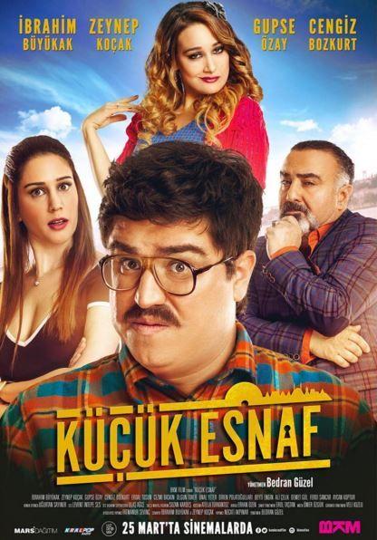Türk Sinemasındaki Komedi Filmleri Son Zamanlarda Bir Kişinin Başına