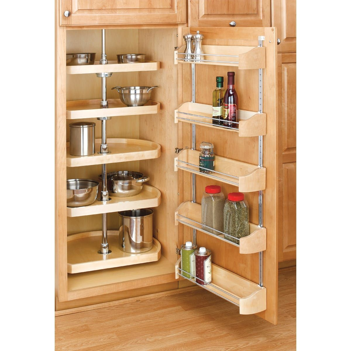 Rev A Shelf 4265 20 50 Build Com In 2020 Kitchen Cabinet Storage Apartment Kitchen Kitchen Storage