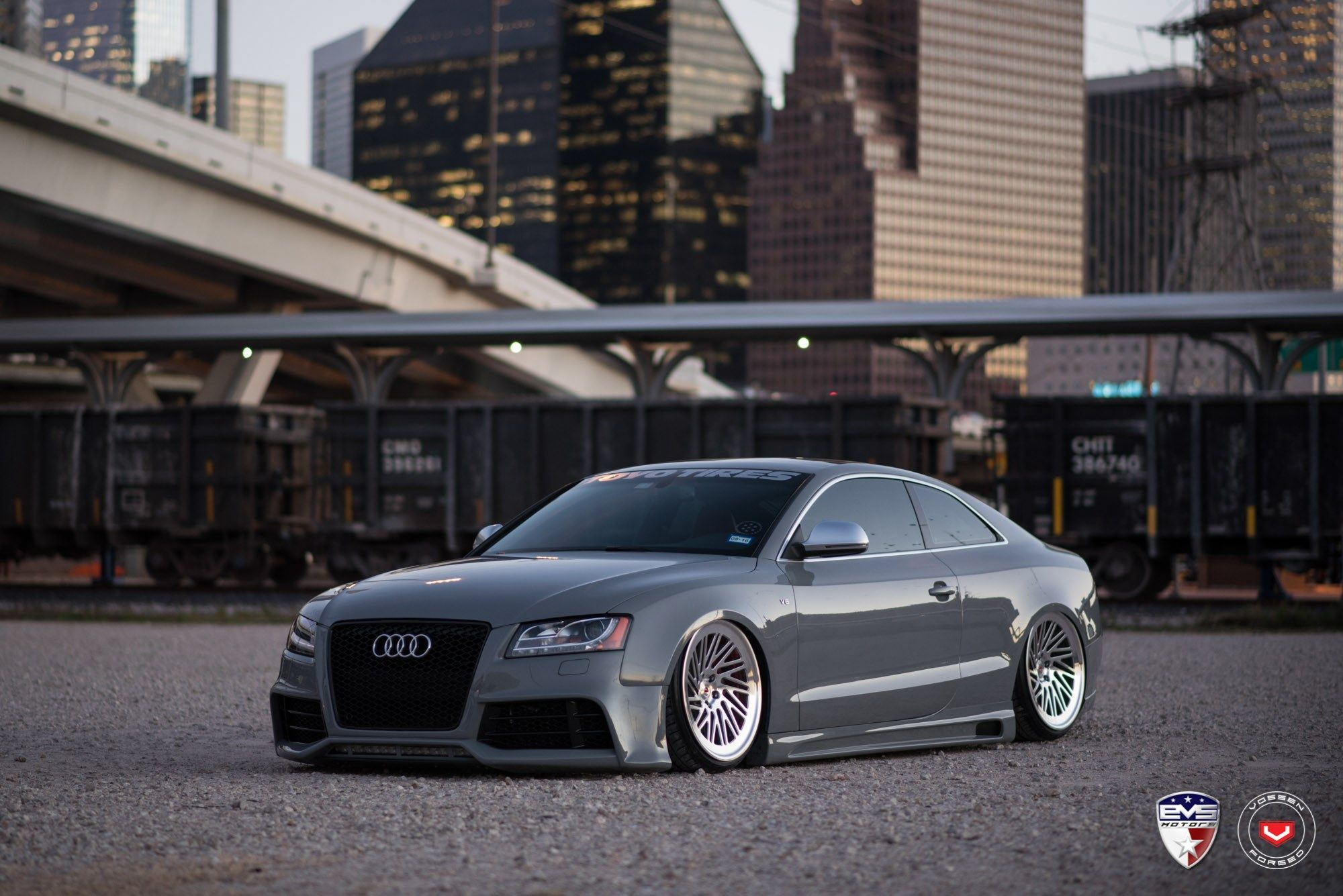 Vossen Wheels Audi A5 S5 Rs5 Vossen Forged Lc Series Lc