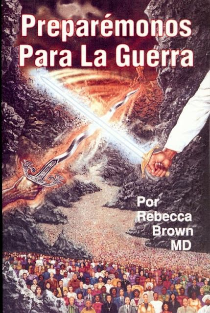 preparemonos para la guerra rebecca brown pdf descargar