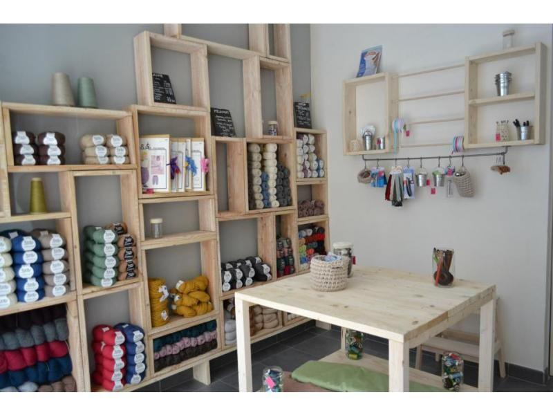 Rangement Pour Atelier Couture Organiser Son Atelier En