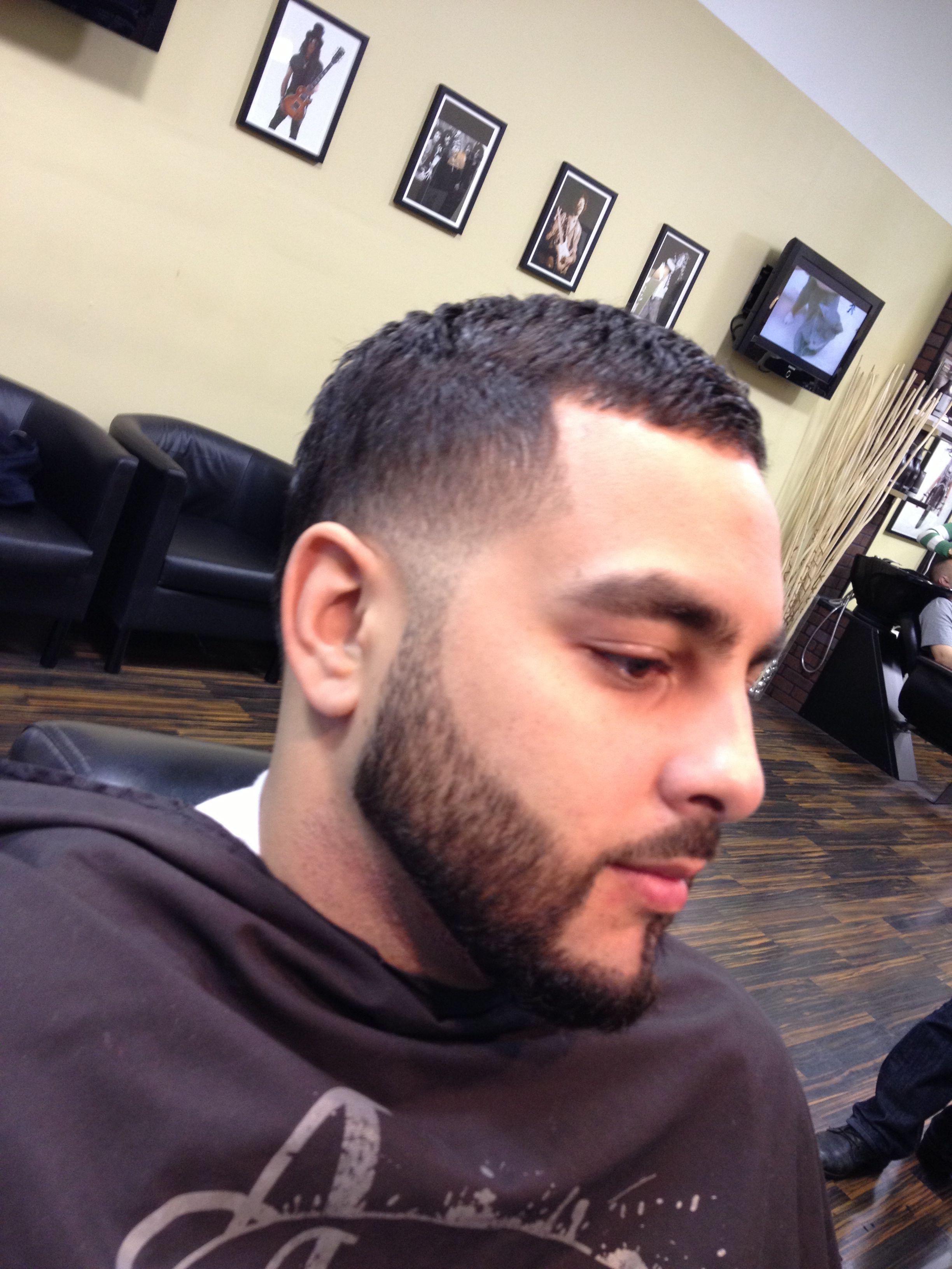 Brooklyn Haircut Style : brooklyn, haircut, style, Haircuts