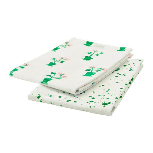 Ikea S 196 Llskap Dish Towel With Loop For Hanging For