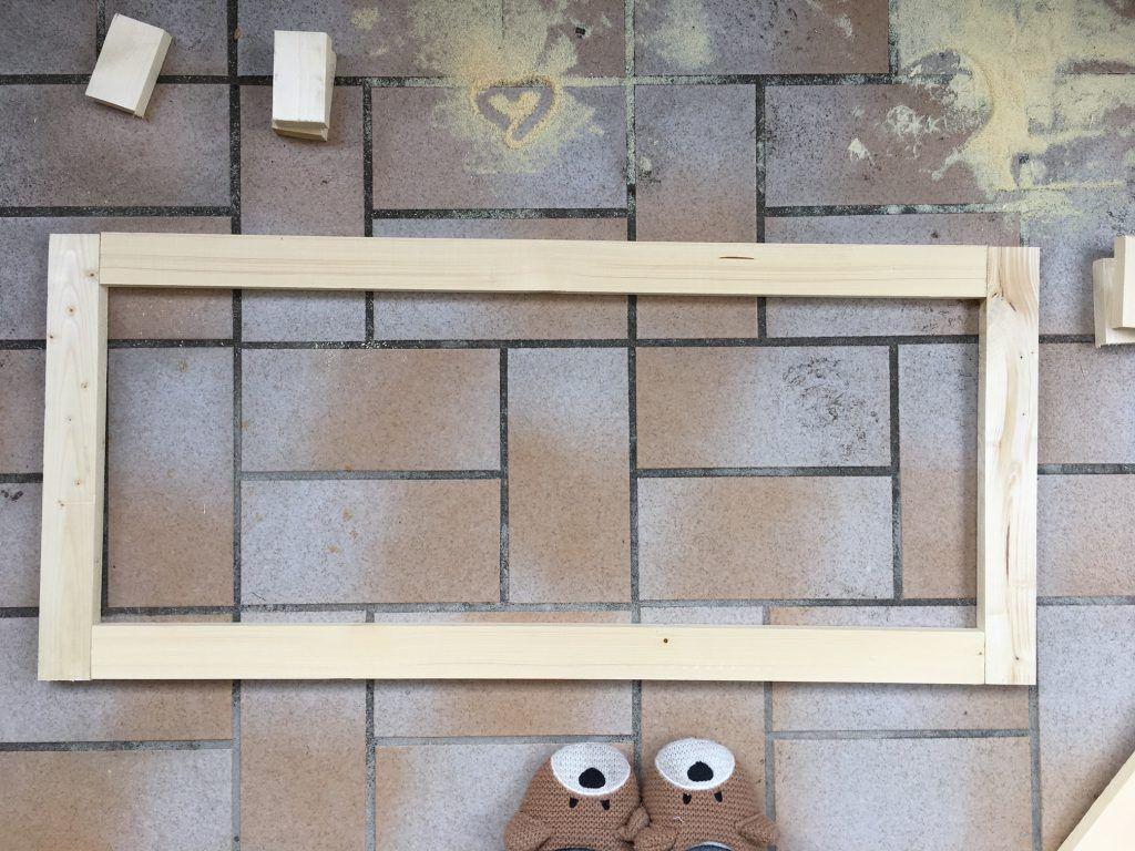 Balkon Sichtschutz Blumenkübel DIY Anleitung Sichtschutz
