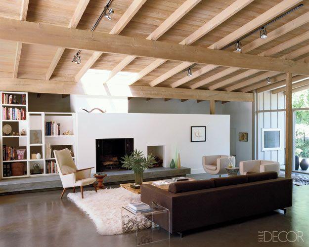 california modern sarah walker living room mid century rh pinterest com