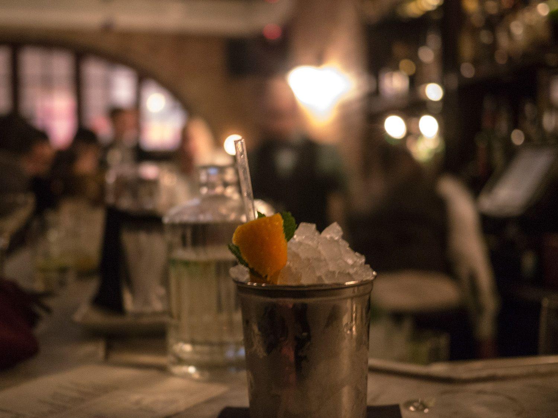 Experimental Cocktail Club London's best speakeasies