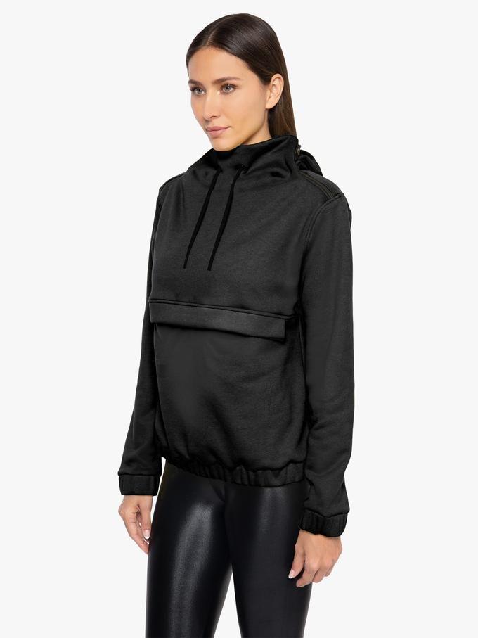 d4770d0e Alpas Matte Sweatshirt - Black in 2019   Spring '21   Sweatshirts ...