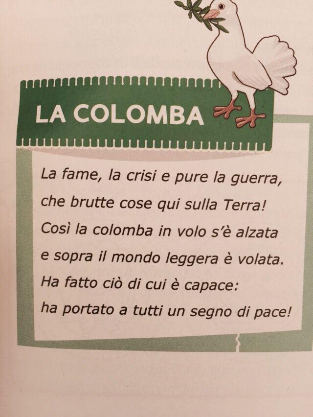 Poesia di pasqua didattica easter easter crafts e for Poesia di pasqua per bambini