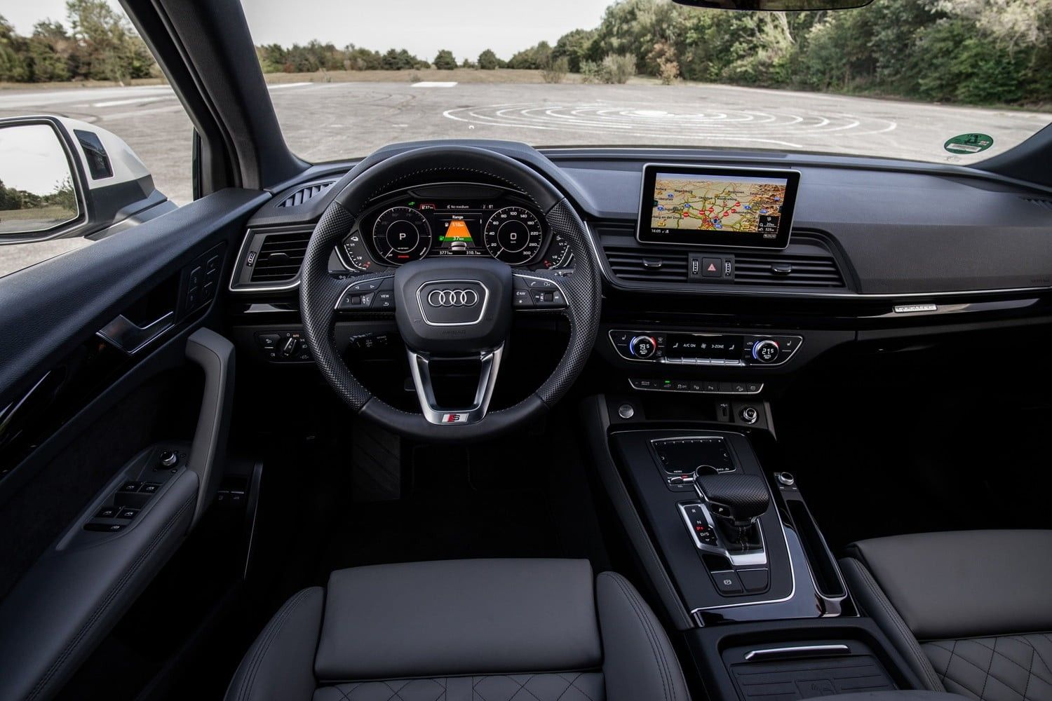 When Does The 2020 Audi Q5 Come Out Redesign In 2020 Audi Q5 Best Suv New Suv
