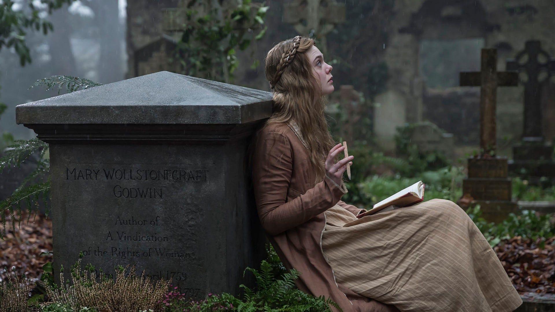 Mary Shelley 2018 fullmovie Hd Q 1080p English Subtitle Frankenstein Elle Fanning Film