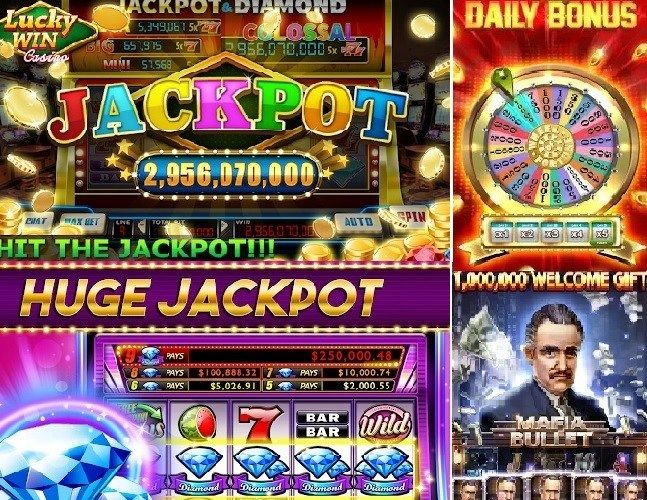 The Best Free Online Slot Games
