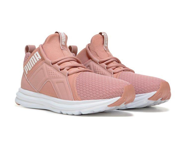 Puma Zenvo Sneaker Blush/White | Best