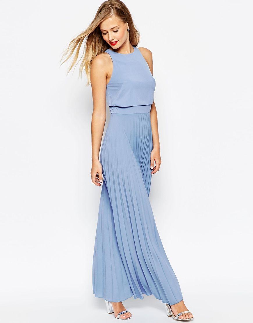 Maxi Dresses for Beach Wedding Guest - Informal Wedding Dresses for ...