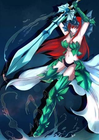 An Iron Dragon's Heart #1 (Gajeel x reader) - Akane Beach 11