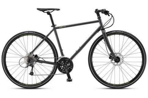 Jamis Coda Elite 2016 Hybrid Bike Bicycle Best Mountain Bikes