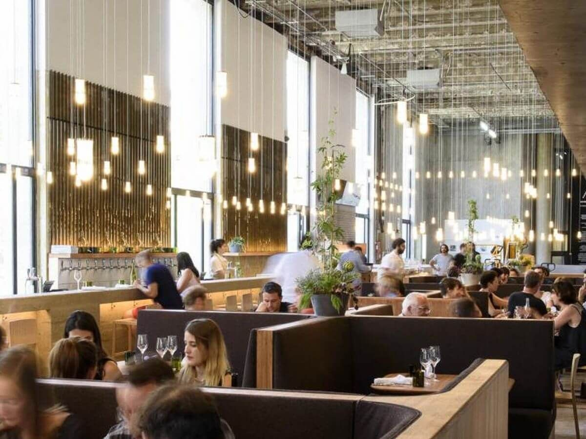 100 Modern Cafe Interior Design Concepts For Elegant Look Cafes Have Become  A Go To