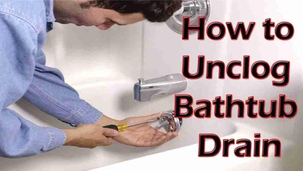 Gentil New Post Trending Home Remedies To Unclog Bathtub Drain Visit Entermp3.info