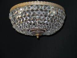 Kristallen Plafonniere : Grote kristallen plafonniere woonkamer