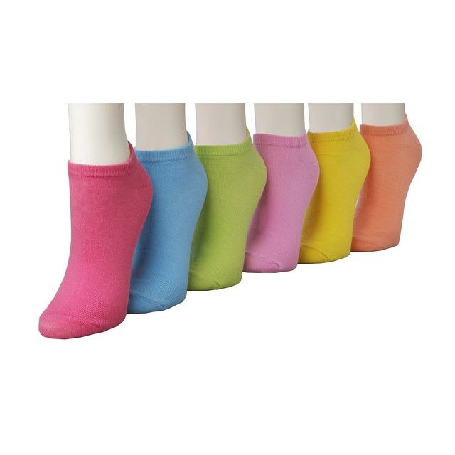 No Nonsense Shoe Sizes 4-10 Solid Sock Liners Assorted 2 Cou * Sock liners* Great value* Assorted solid colors* Shoe sizes 4-10* 2 count #hometools #homeequipment #homedepot #houseneeds