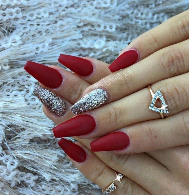 Pin On Nails Glitters