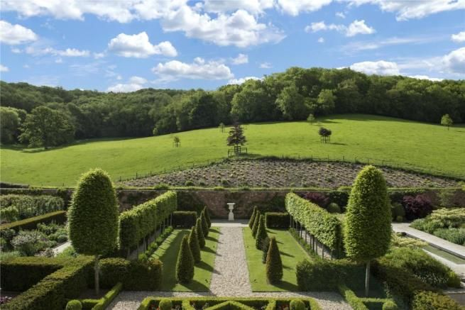 View To The South - Alderley, Wotton-Under-Edge, Gloucestershire, GL12