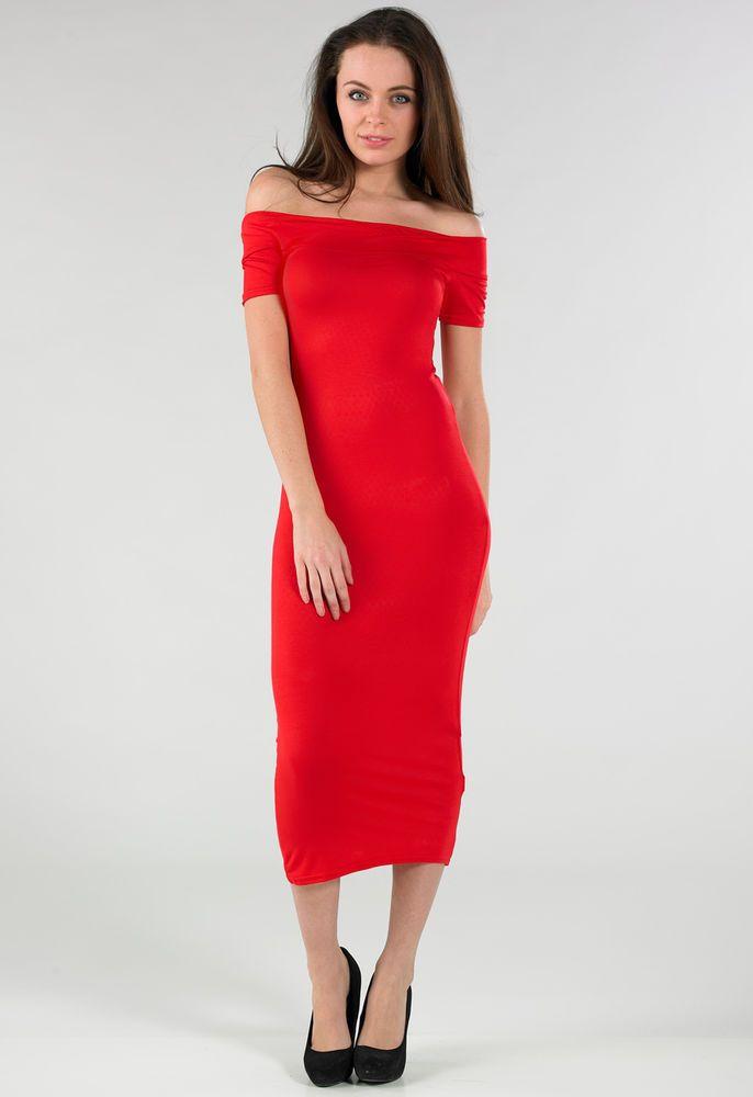 Red dress size 8 ebay 10