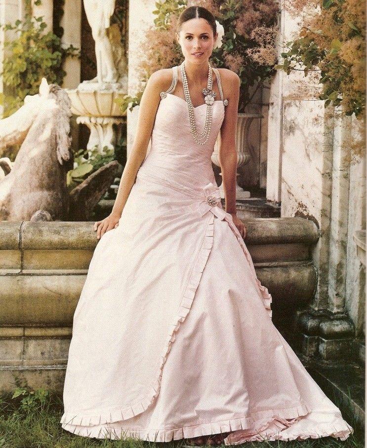 Bridal long necklace for dream wedding wedding dresses