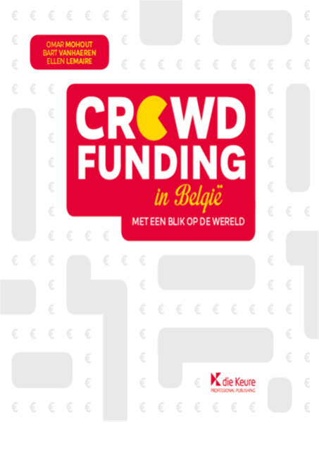 Crowdfunding in België : met een blik op de wereld -  Mohout, Omar -  plaats 091.7 # Sponsoring