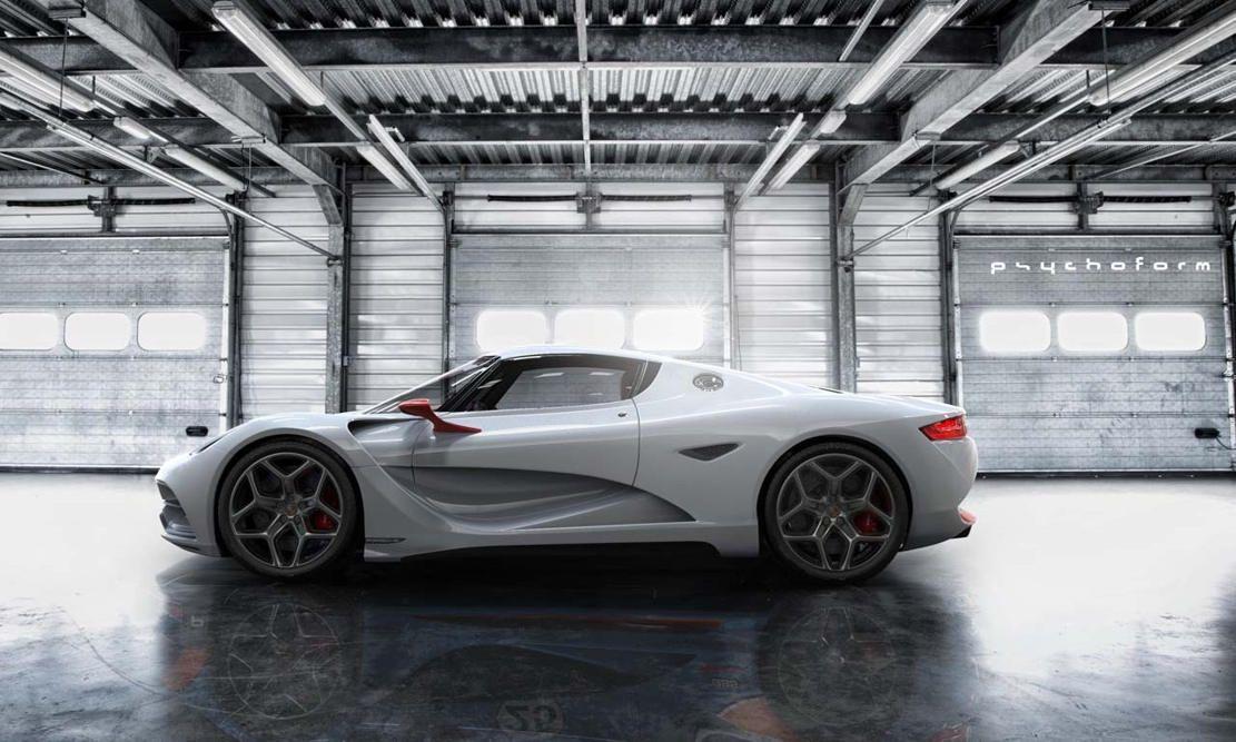Porsche 913 Supercar Concept Used Cars Movie Porsche Concept Cars