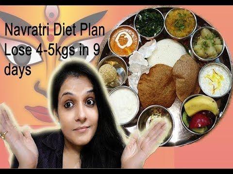 Lose fat diet