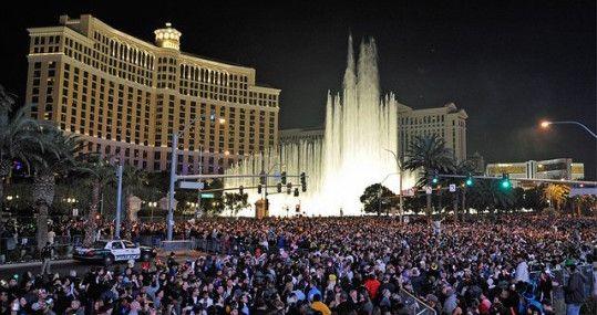 Blogpost Vegas New Years New Years Eve In Las Vegas Vegas