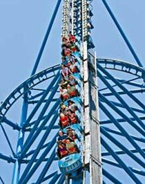 All Attractions Theme Park Roller Coaster Ride Roller Coaster Theme Park
