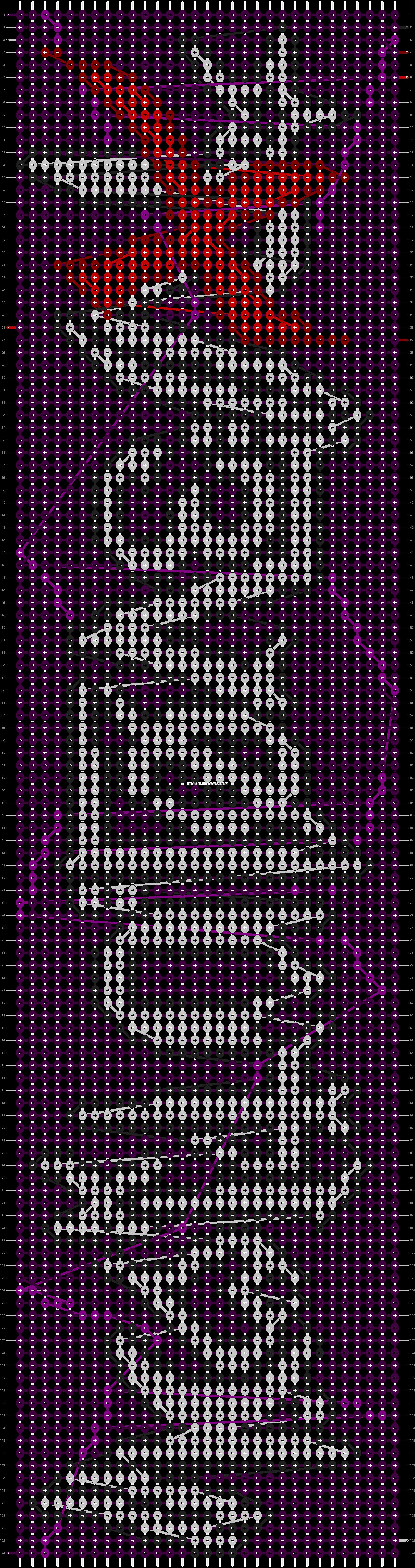 Alpha Pattern #11517 added by prince5775