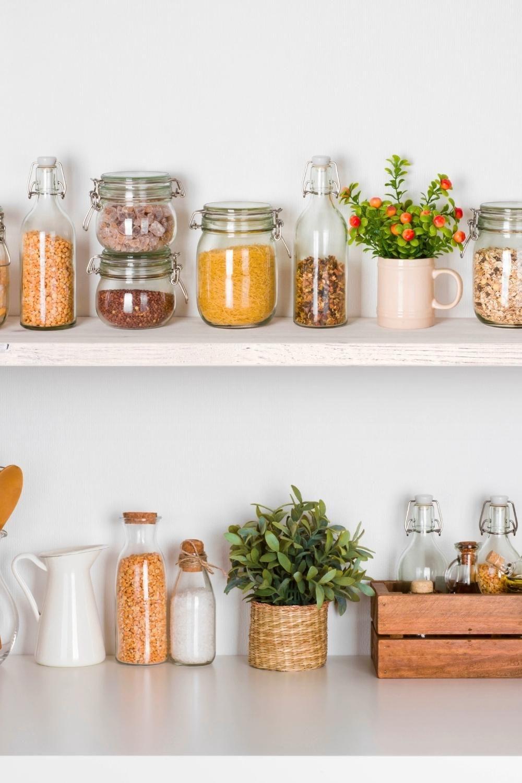 Photo of Kitchen Pantry Ideas