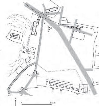Athenian Agora Archaic Through Hellenistic Greek 600 B C E 150