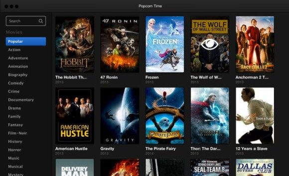 Top 5 Free Movie Streaming Website No Sign-Up 2016 -3236