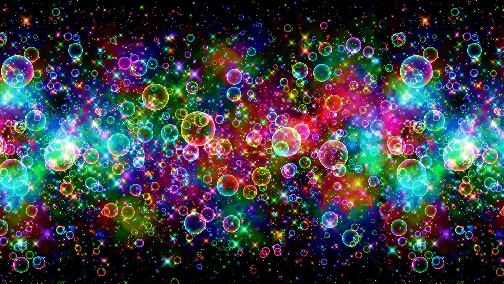 Hd wallpaper colorful - Colorful Desktops Description Colorful Bubbles Wallpaper Is Wallapers For Pc Desktop