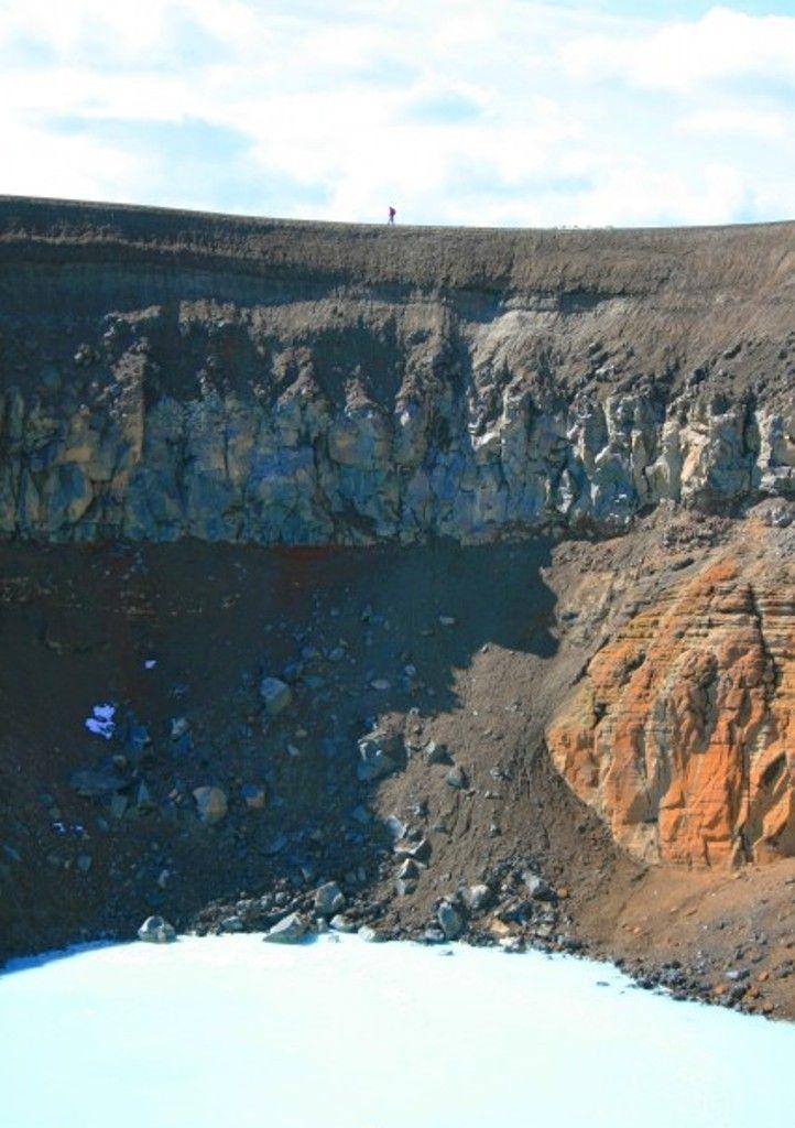 Iceland Scandinavian Countries Iceland Natural Landmarks