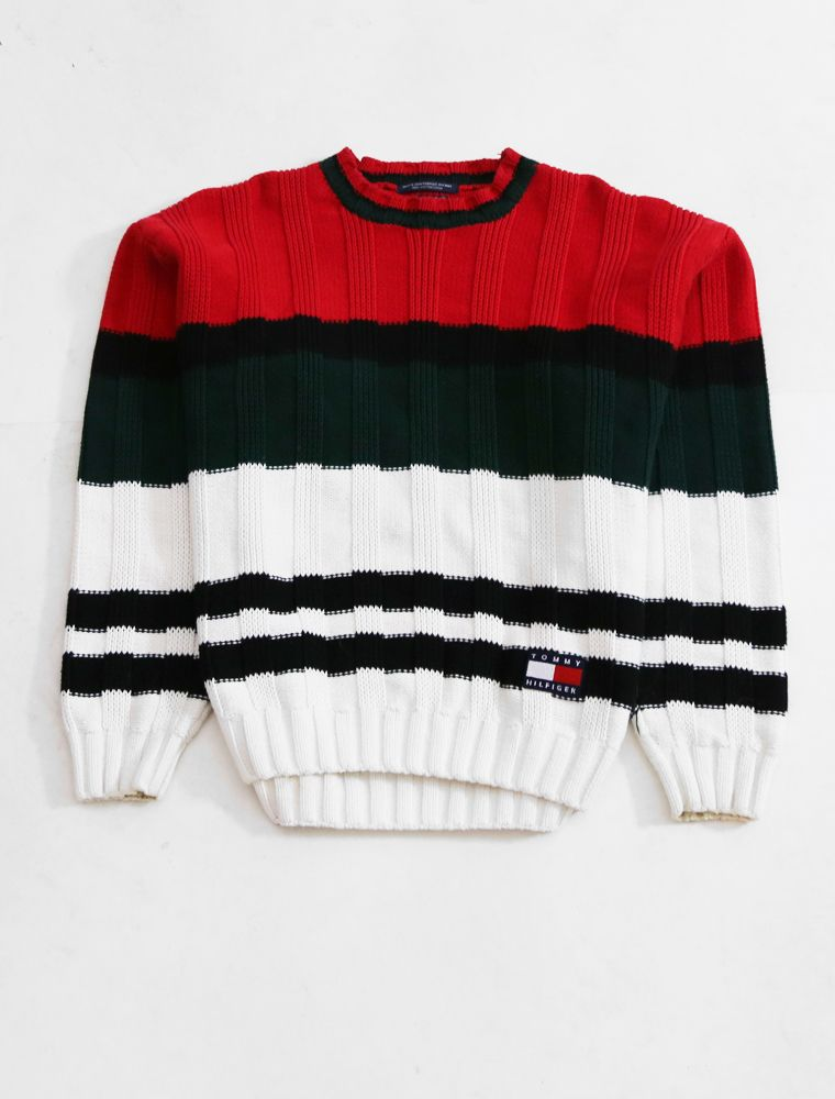 Image of Deadstock Tommy Sweater XL