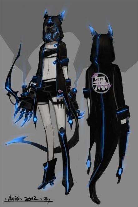 Best Drawing Anime Clothes Awesome 25+ Ideas