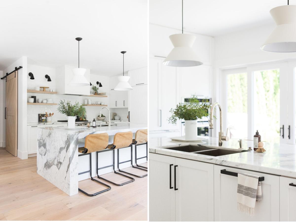 Najpiękniejsze aranżacje kuchni  dużo ciekawych projektów  House