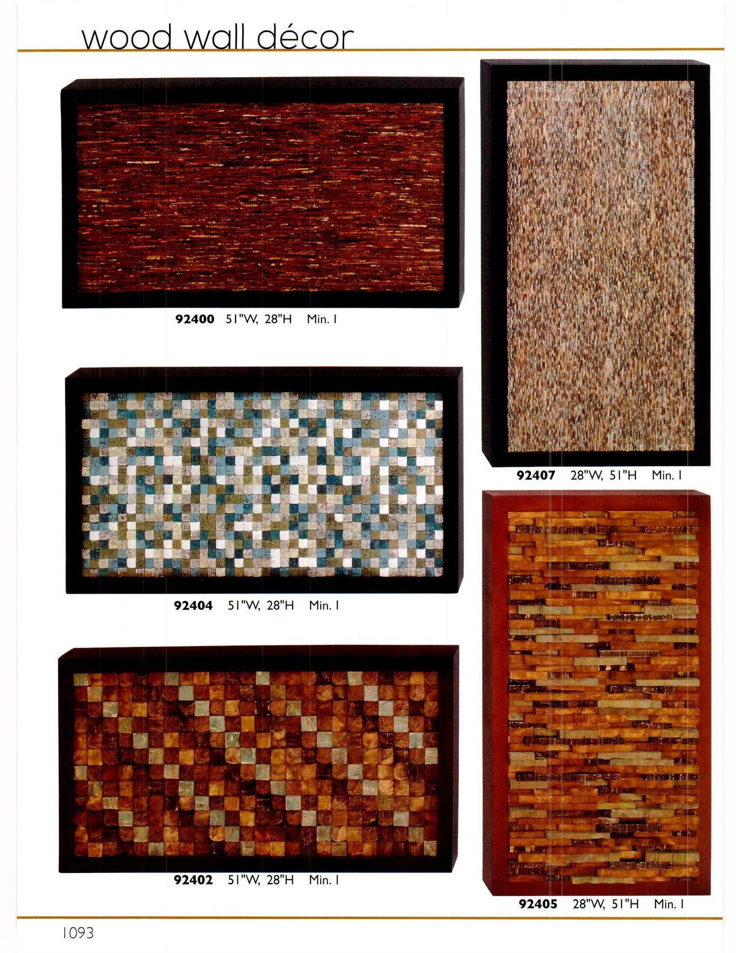 Catalog3 Wholesale Party Supplies Wood Wall Decor Wedding Party Supplies