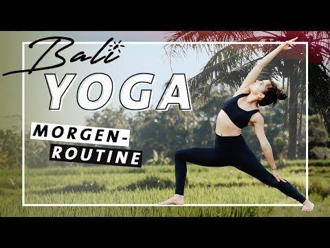 Bali Yoga Love: Du träumst schon immer davon, Yoga auf Bali zu machen? In diesem Artikel gibt es 14 wundervolle Orte für Yoga auf Bali und den Gilis.