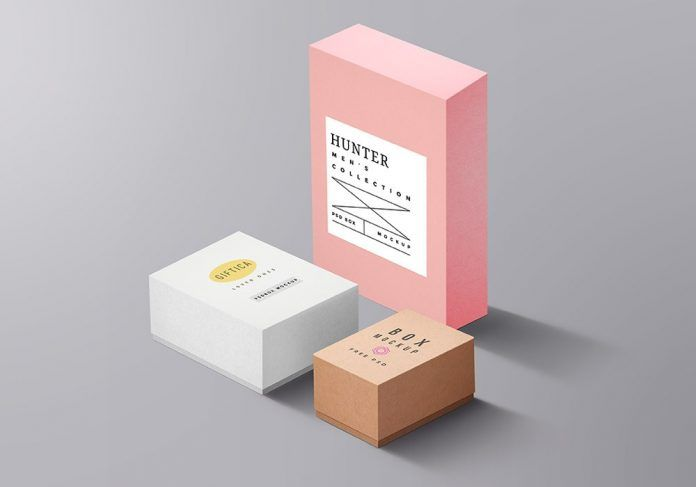 Pin by Mockup World on Packaging Pinterest Packaging boxes