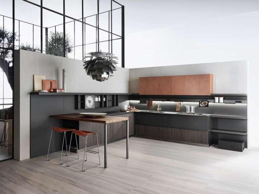 Dada cucine prezzi catalogo 2016 - Cucina bassa Indada | Pinterest ...