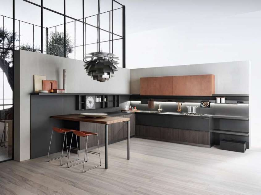 Dada cucine prezzi catalogo 2016 - Cucina bassa Indada | Interiors