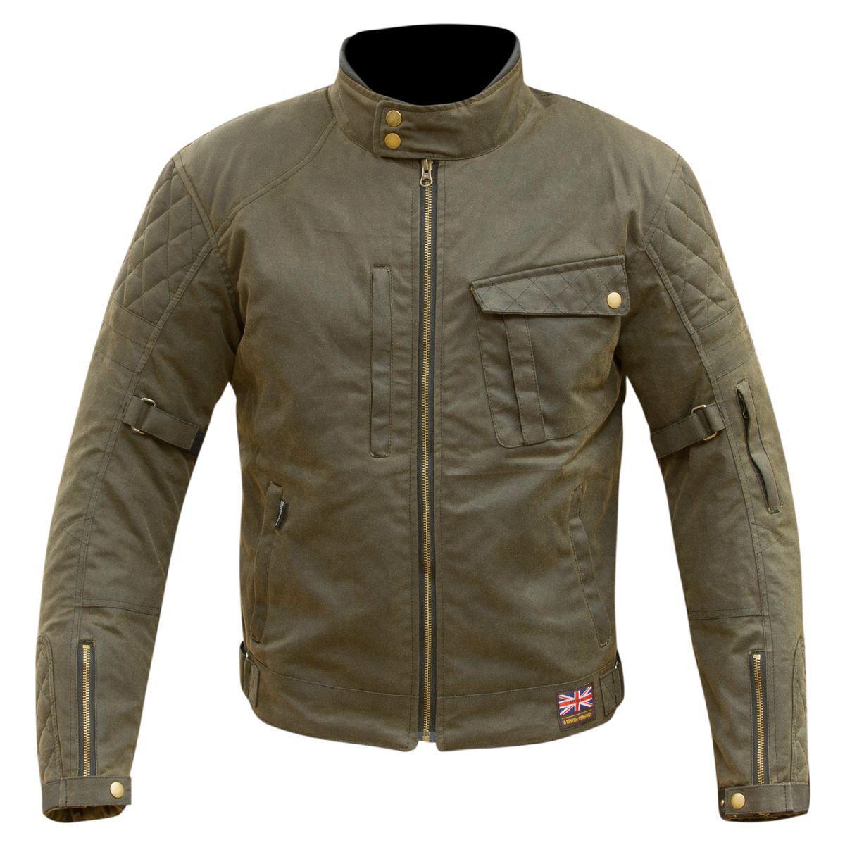 Merlin Elmhurst Wax Jacket in 2020 Jackets, Wax jackets